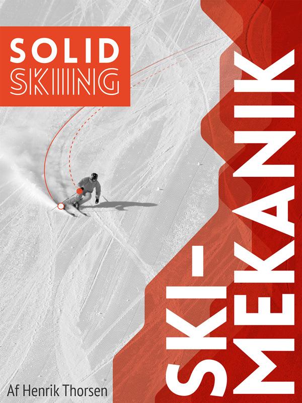 Skibogen, Skimekanik, én af flere skibøger fra Solid Skiing